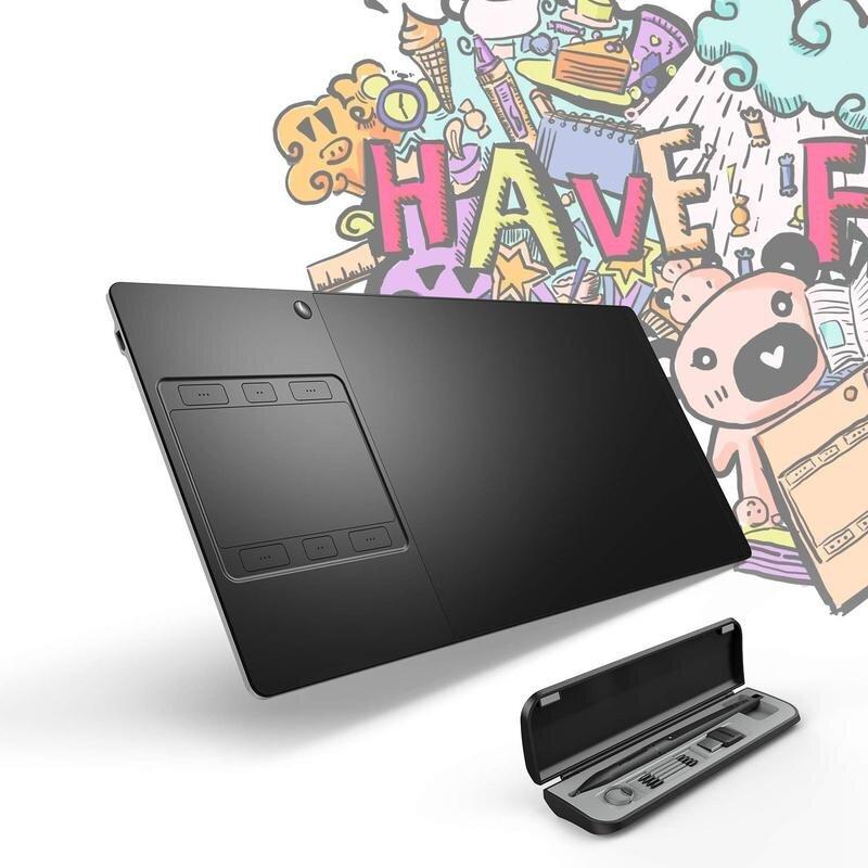 Turcom TS-6610 Graphic Drawing Tablet