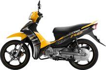 Xe máy nào tiết kiệm xăng nhất hiện nay?