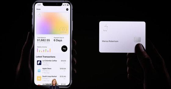 Apple Card là gì? có chức năng gì và có thể sử dụng tại Việt Nam không?