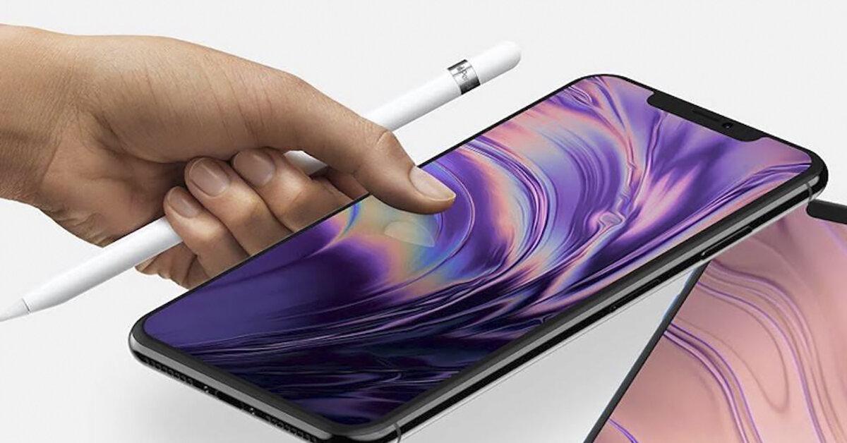 """Apple chơi """"chiêu độc"""" buộc người dùng phải bỏ ra số tiền 130 USD để mua Apple Pencil 2 sử dụng cho iPad Pro 2018"""