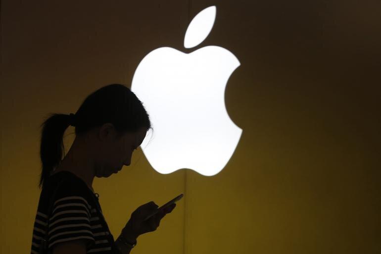 Apple điều tra cáo buộc bóc lột lao động ở Trung Quốc