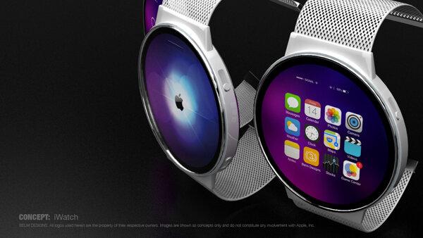 Apple: Đồng hồ Thụy Sĩ chỉ đáng xách dép cho iWatch