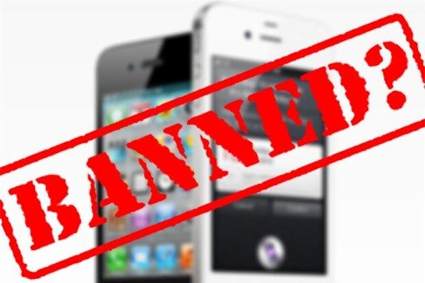 Apple iPhone sẽ bị cấm sử dụng tại Nga từ ngày 1/1/2015