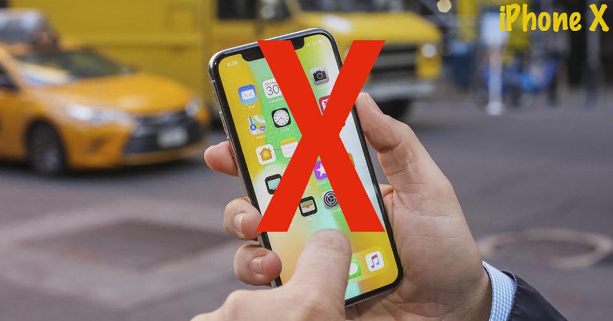 Apple khai tử điện thoại iPhone X – Liệu đây có phải là một quyết định đúng đắn không ?