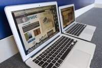 Apple nâng cấp bộ vi xử lý và hạ giá bán Macbook Air