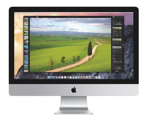 Apple ngừng phát triển iPhoto và Aperture cho OS X