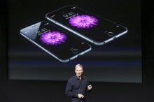 Apple sẽ bỏ qua phiên bản 16GB trên iPhone 6s ?