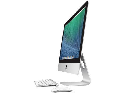 Apple thêm phiên bản iMac mới giá rẻ hơn