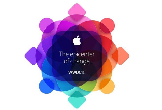 Apple tổ chức WWDC 2015 từ ngày 8/6
