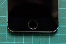 Apple tung ra bản cập nhật iOS 7.1.1 nâng cấp tính năng Touch ID