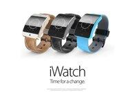 Apple tuyển sếp hãng đồng hồ Thụy Sỹ, chuẩn bị ra iWatch