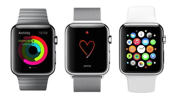 Apple Watch 2 vẫn sở hữu thiết kế chữ nhật nhưng mỏng hơn
