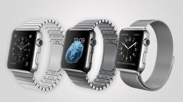 Apple Watch chính thức được lên kệ vào tháng 4/2015