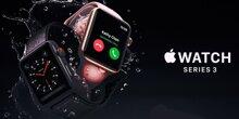 Apple watch đã thay đổi như thế nào qua từng series?