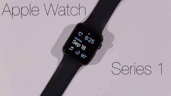 Apple Watch Series 1 có chống nước không và 15 tính năng bất ngờ