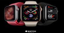 Apple Watch Series 4 có mấy phiên bản, giá bao nhiêu, mua loại nào?