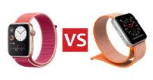 Apple Watch Series 5 có gì mới khác biệt so với Series 4?