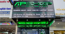 APSHOP.VN – Địa chỉ mua bán máy và phụ kiện chơi game chính hãng uy tín tại Thành Phố Hồ Chí Minh