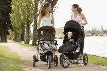 3 câu hỏi các mẹ cần cân nhắc trước khi mua xe đẩy cho con
