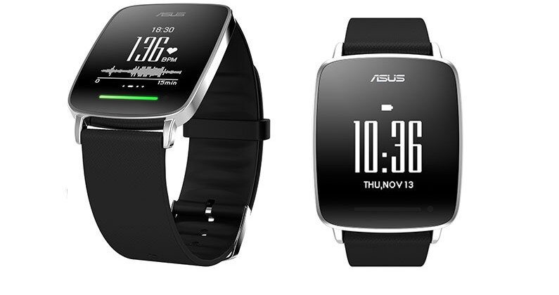 Asus chuẩn bị ra mắt VivoWatch: vỏ thép không gỉ, pin sử dụng 10 ngày