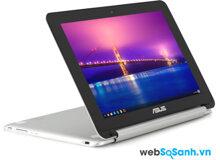 Asus giới thiệu Chromebook Flip màn hình cảm ứng giá 249 USD