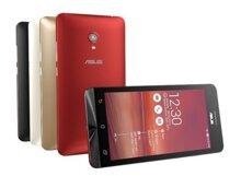 Asus ra mắt dòng smartphone Zenfone với đầy đủ kích cỡ, sử dụng chip Intel
