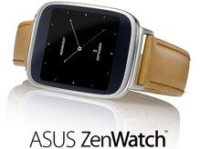 Asus ra mắt smartwatch cực khủng tương thích với mọi smartphone Android