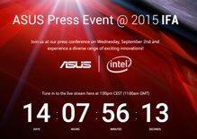 Asus sẽ giới thiệu smartphone tầm trung và smartwatch tại IFA 2015