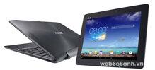 Asus Transformer Book T100 và Microsoft Surface Pro 3 thiết bị 2 trong 1