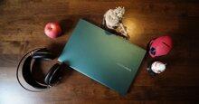 Asus VivoBook S15 S533: Giá vừa phải, hiệu năng tầm trung!