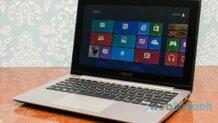 Asus VivoBook X202E: laptop màn hình cảm ứng giá rẻ cho sinh viên và dân văn phòng