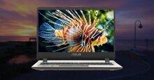 Asus X407UA – BV485T: Laptop thanh lịch dành cho dân văn phòng, hiệu năng khá