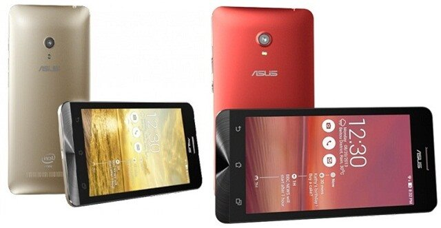 ASUS xác nhận sẽ bán ZenFone tại Việt Nam vào tháng Ba