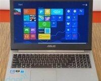 ASUS Zenbook Prime UX51Vz: Mạnh mẽ cho dân multimeida