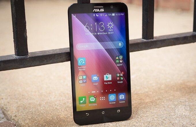 Asus Zenfone 3 sẽ được trang bị cổng USB loại C