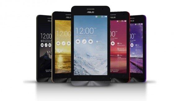 Asus Zenfone 5 – ông trùm smartphone giá rẻ (Phần 1: Thiết kế và hiển thị)