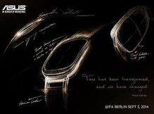 ASUS ZENWATCH: Sự cân bằng giữa thời trang và công nghệ