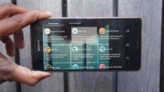 Đi tìm sự khác nhau giữa Sony Xperia Z3 và Z2 (Phần 2)