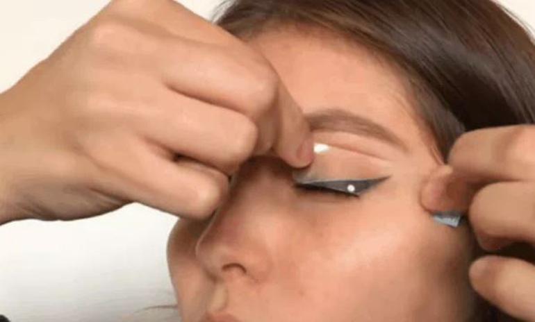 miếng dán kẻ mắt QuikKat