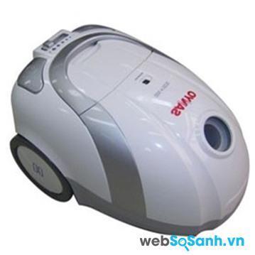Máy hút bụi Sanyo SCA601 (SC-A601) - 2.2 lít, 1700W
