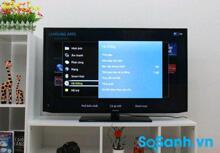 Những điều người dùng cần biết khi sử dụng  TiVi