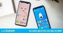 Điện thoại Huawei Nova 3i hội tụ đầy đủ tính năng của một con smartphone cao cấp nhưng giá chỉ 6,99 triệu đồng