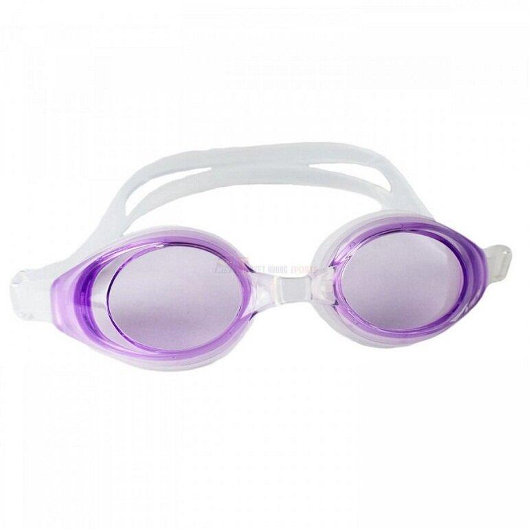 Tròng kính có khả năng chống trầy xước, chống mờ sương và chống tia UV