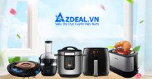 Azdeal.vn – Siêu thị mua sắm online hàng đầu tại Việt Nam