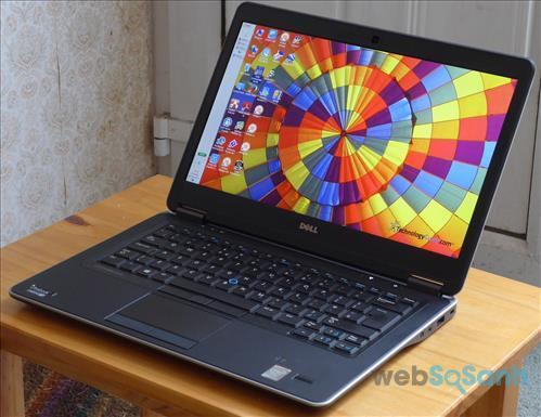 5 Laptop Dell Core i5 cấu hình mạnh bạn nên mua | websosanh vn