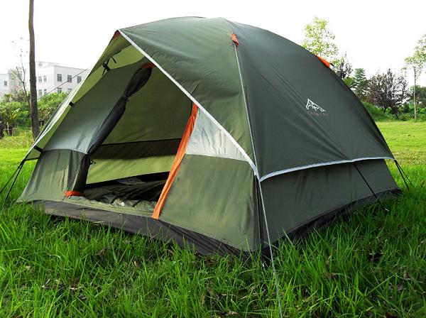 Lều du lịch 4 người giá 650,000 đồng