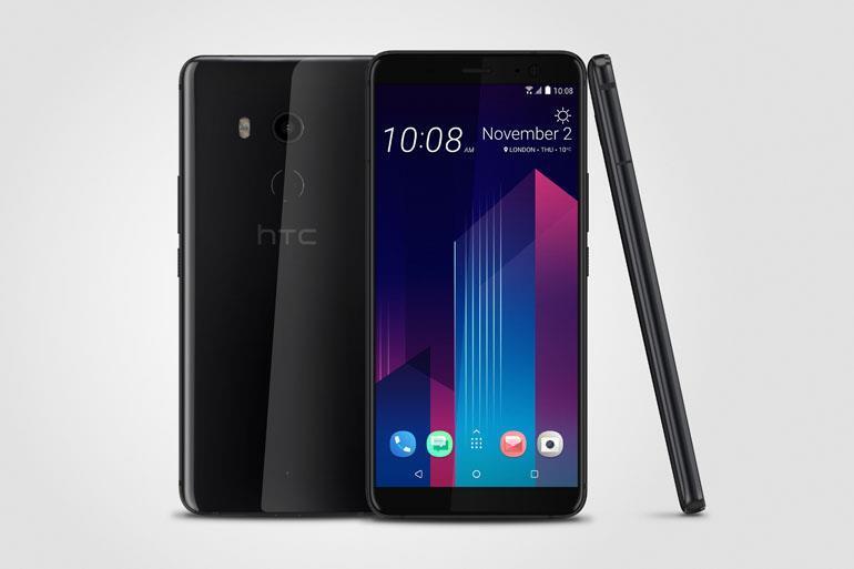 điện thoại htc u11 plus