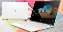 'Săm soi' ưu điểm của các thương hiệu laptop nổi tiếng hiện nay