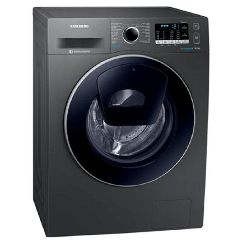 So sánh máy giặt Samsung và Electrolux