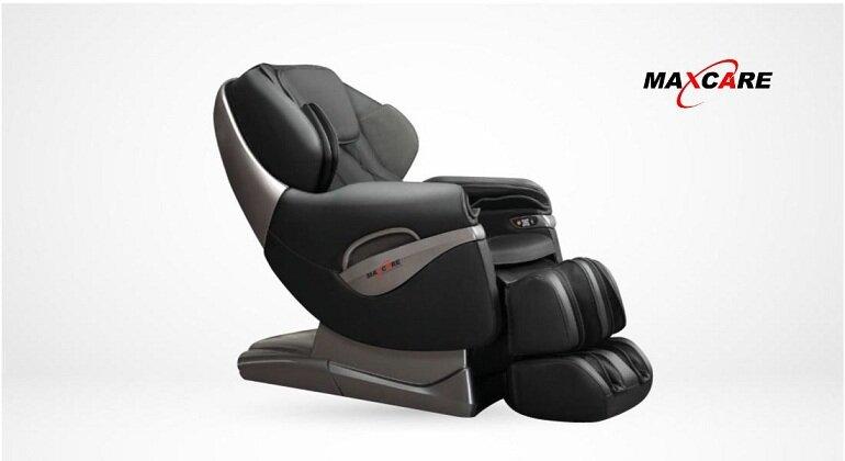 Ghế massage của thương hiệu Maxcare